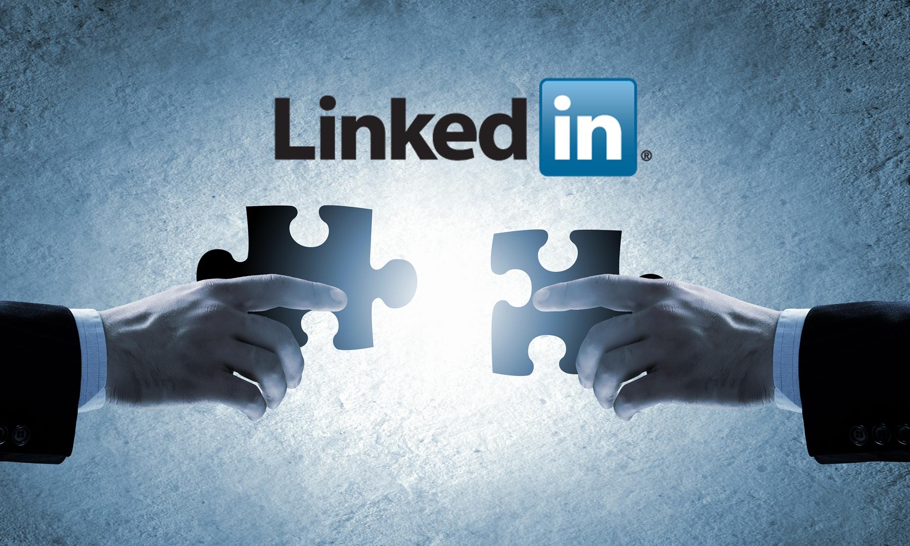 160607 SDABlog - LinkedIn