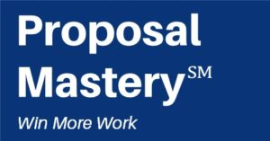 Proposal Mastery a Service of Unbridled RevenueWin More Work